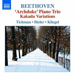 Beethoven: 'Archduke' Piano Trio