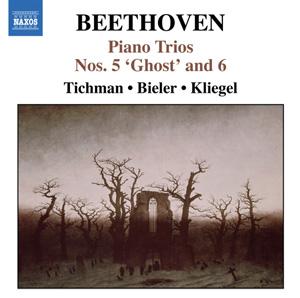 Beethoven: Piano Trios No. 5 'Ghost' and No. 6