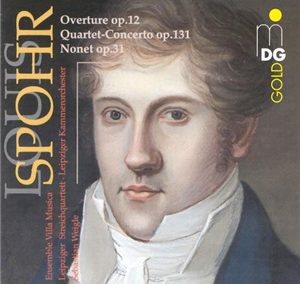 Louis Spohr: Chamber Music