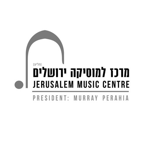 Jerusalem Music Centre