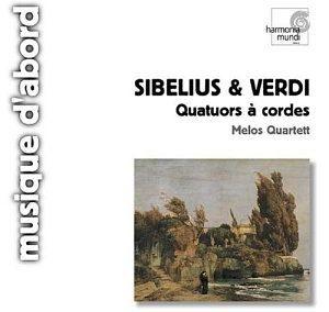 Sibelius & Verdi