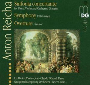 Anton Reicha: Orchestral works