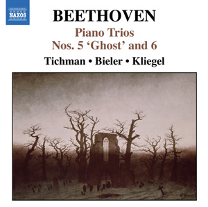 Beethoven: Piano Trios No. 5 'Ghost' and No. 6