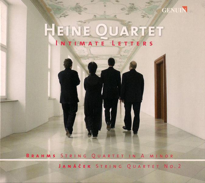 Heine Quartett